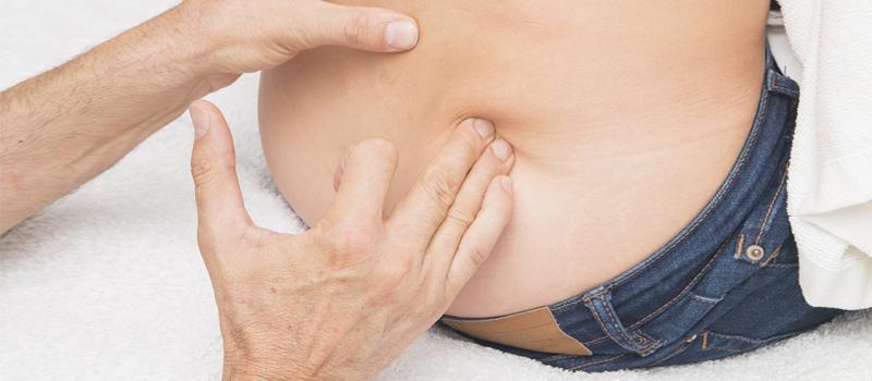 Dolor Lumbar Que Puede Ser Lumbalgia Mecanica Blog Barnaclinic