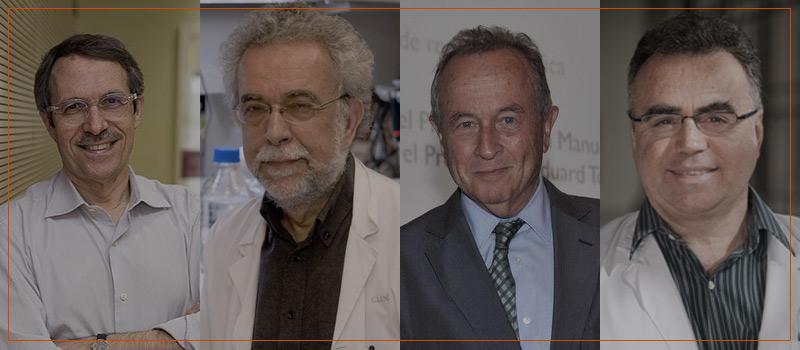 Mejores investigadores del mundo barnaclinic