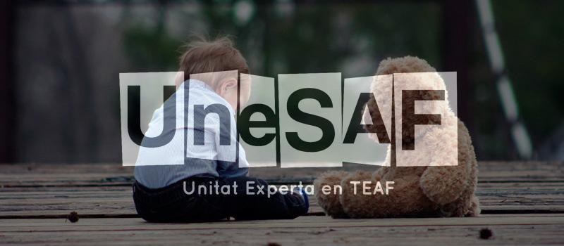 Unidad de TEAF