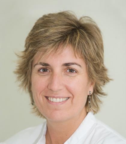 Marta Sitges