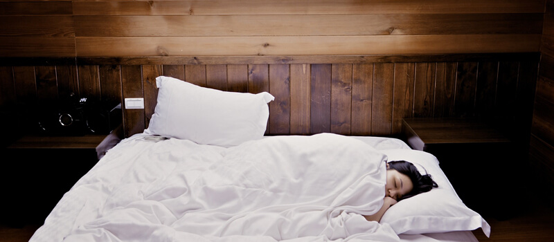 Alteraciones del sueño y tiroides
