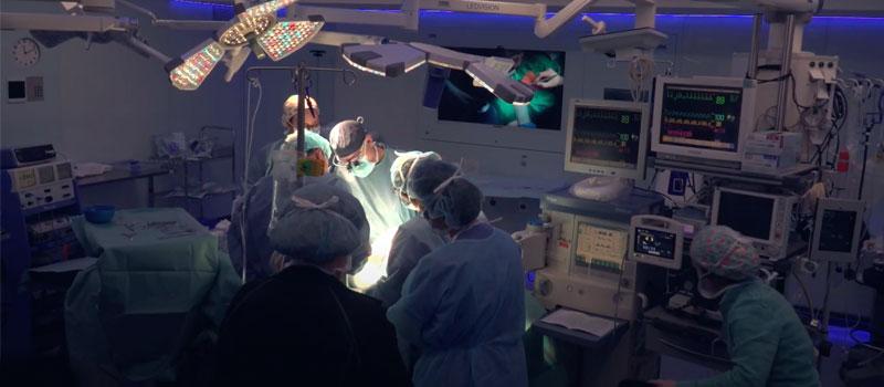 ¿Cómo elegir al cirujano de tiroides?