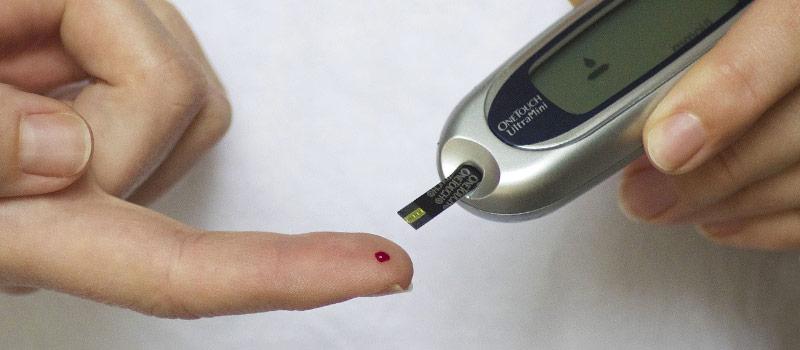 Diabetes síntoma de cáncer de páncreas