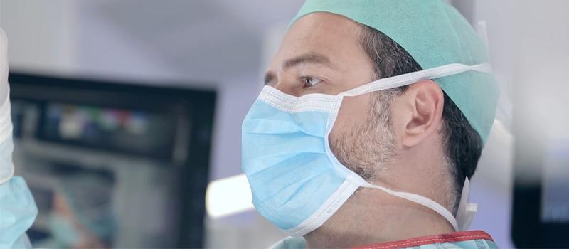 cirugía del cáncer de páncreas