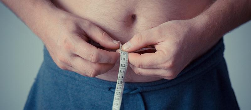 relación de peso y cáncer de próstata