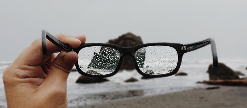Relación entre miopía y glaucoma
