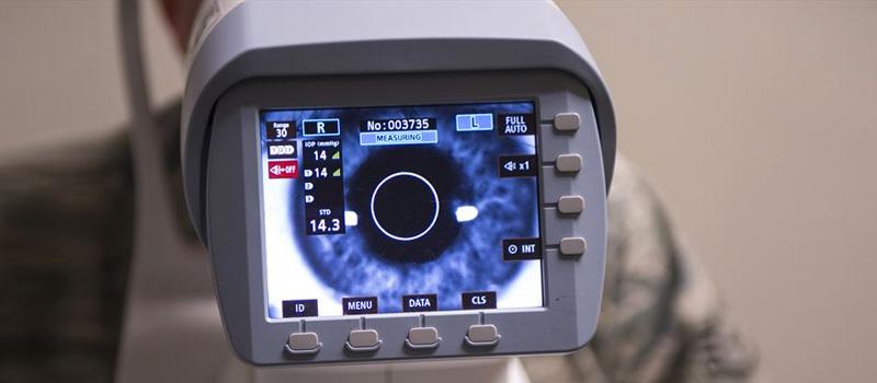Cómo detectar el glaucoma