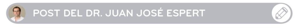post del dr. Juan José Estert - hernia paraestomal