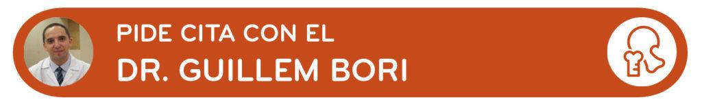 Cita Dr. Guillem Bori