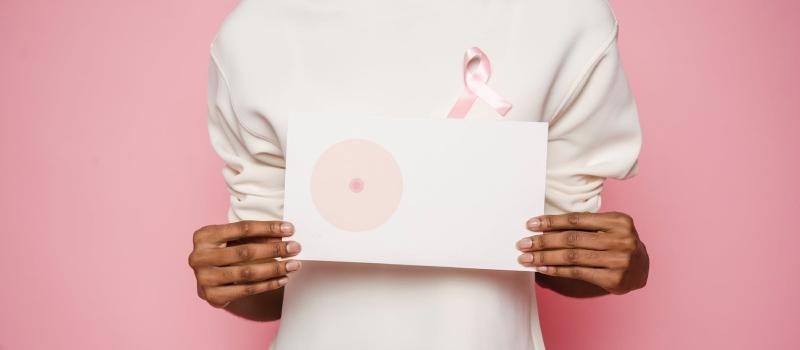 Rehabilitación tras cáncer de mama