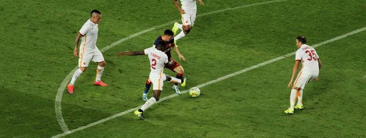 Por qué a Messi no le operan del ligamento y a otros sí? - Blog del ...