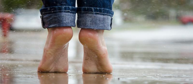 Fascitis plantar - Dolor en la planta del pie o dolor en el talón