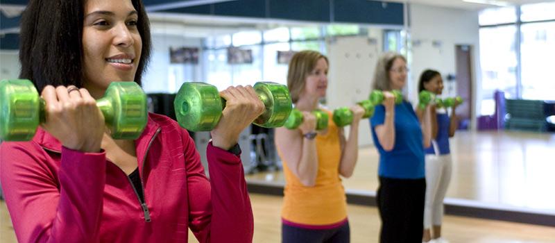 Deporte, menopausia y osteoporosis