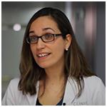 Dra. Meritxell Gracia - ginecología