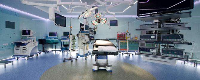 cirugía hepática
