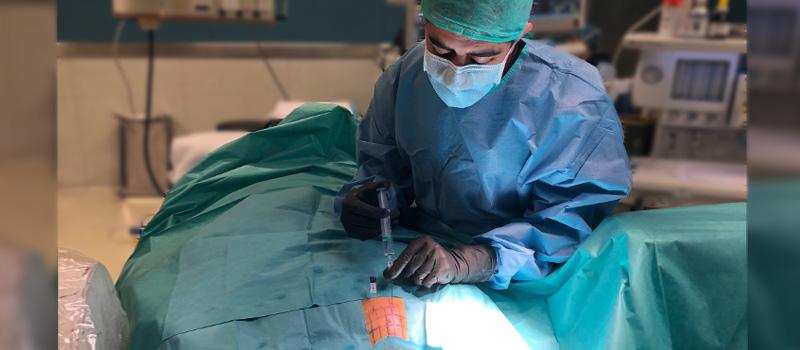 d-trax cirugia
