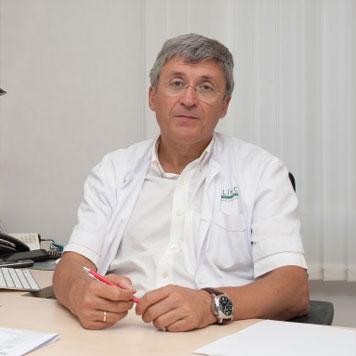Dr. Francisco Carmona